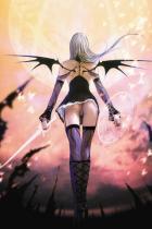 demon-warrior