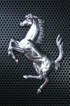 pancing-horse