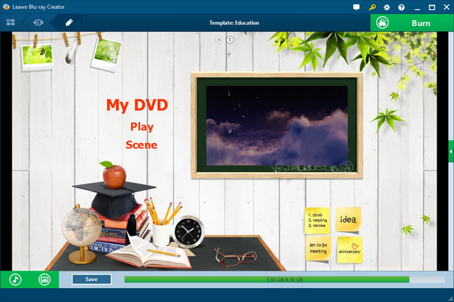 how to add subs to a bluray vidio
