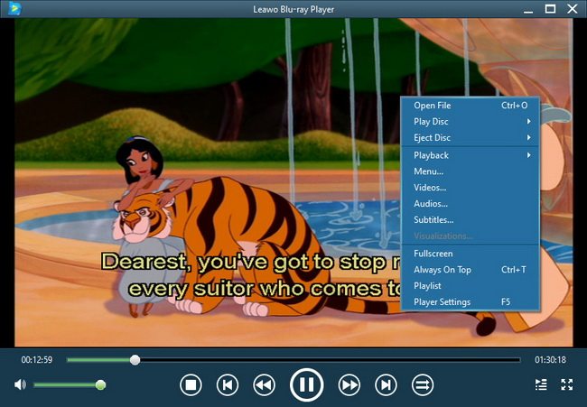 Full hd video player for windows xp.