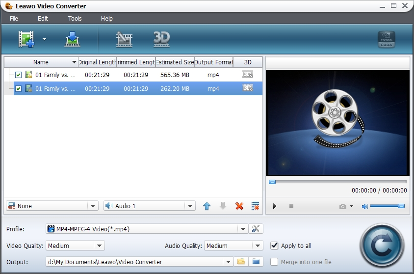 video protetti da drm