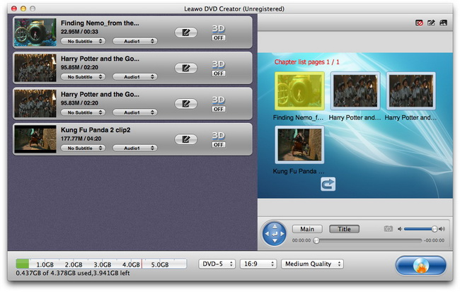 How-to - How to convert MKV to DVD with Subtitles on Mac