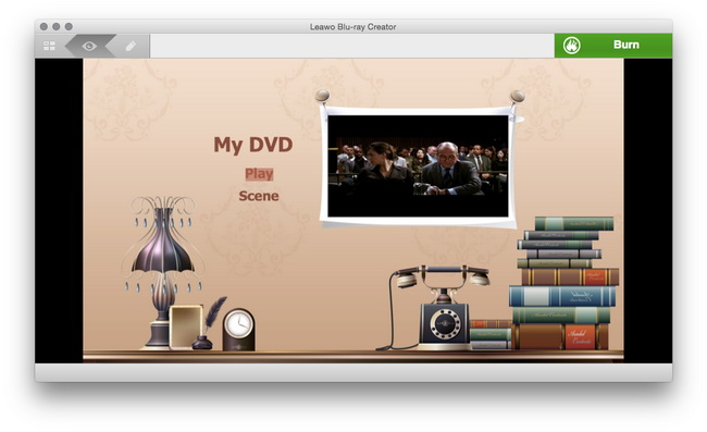How-to - How to burn video_ts to DVD on Mac