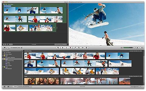 DVD to iMovie - How to import DVD to iMovie?