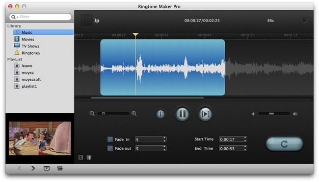 iPhone ringtone maker for Mac guide - How to create iPhone