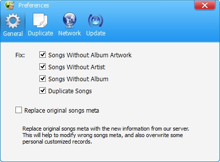 how to clean up duplicate songs in itunes 11