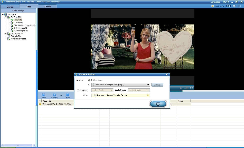 Descarga Bridesmaids película de alta definición en línea libremente ...