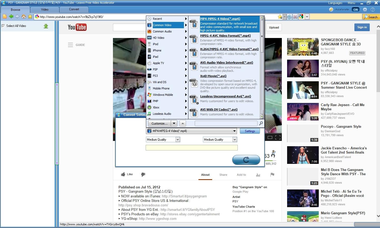 comment telecharger musique youtube sur samsung