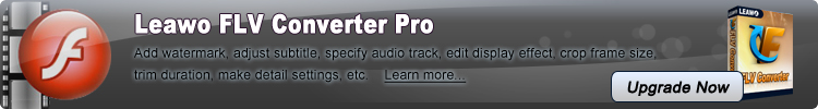 Compared with Free DVD to Zune Converter, the Pro version is more powerful in video edit functions.