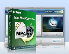 Leawo Mac MP4 Converter - One of the best on converting video to MP4 file on Mac OS for enjoy video on Portable media players! from leawo.com