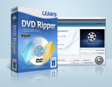 Free download Leawo DVD Ripper Converter