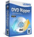 Leawo DVD to BlackBerry PlayBook Converter