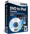 Leawo DVD to iPad Converter