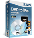 Leawo DVD to iPod Converter