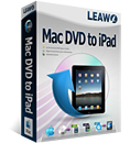 Leawo DVD to iPad Converter for Mac