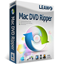 Leawo DVD to Android Phone Converter