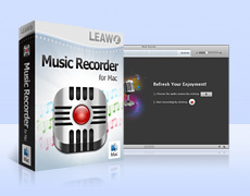 Leawo Releases the Best Music Recorder for Mac Ov-music-recorder-mac