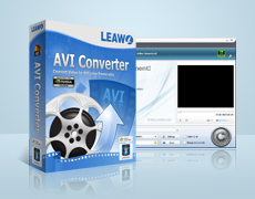 OV Video to AVI Converter - Leawo Free AVI Converter (Kampanya)