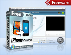 Download Leawo Video Converter 2012 free.