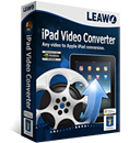 Leawo iPad Video Converter