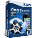 Leawo iPhone Converter