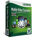 Leawo Mobile Video Converter