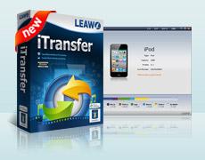 Leawo iTransfer 1.4.0.834