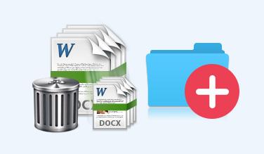 Criação de pasta e arquivo Batch Management