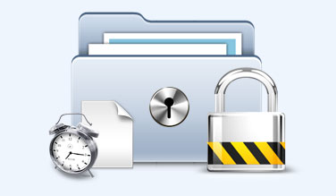 Folder Encryption comme iOS File Protector