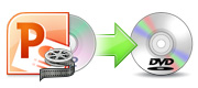 Creare file immagine di DVD