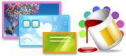 Add DVD menu to PowerPoint DVD movie