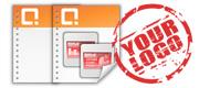 Tilføj Logo for PowerPoint-præsentation