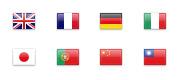 Multi-lingue di interfaccia utente grafica