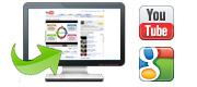 Convertir PowerPoint pour divers services Web
