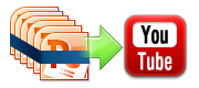 Convert PowerPoint files in batch