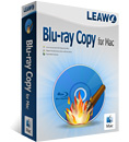 Leawo Blu-ray Copy per Mac
