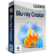 Leawo Blu-ray Creator pour Mac