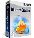 Leawo Blu-ray Creator for Mac