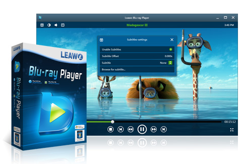 Leawo Blu-ray Player   - Free Download for Windows 10 ...