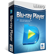 Leawo Blu-ray Player para Mac