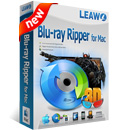 Leawo Blu-ray Copy for Mac