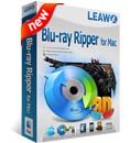 Leawo Blu-ray Ripper pour Mac