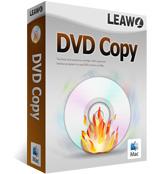 Leawo DVD Copy pour Mac