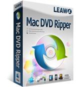 Leawo DVD Ripper para Mac