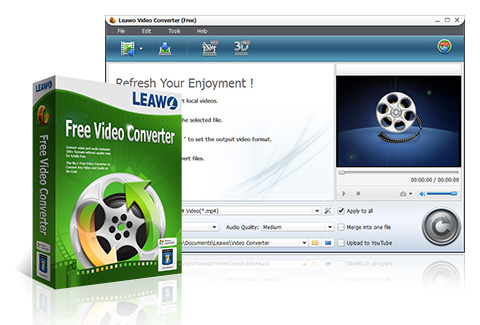 video 3gp converter free  software