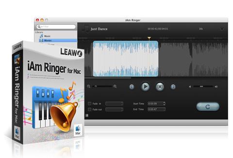 Leawo iAm Ringer til Mac