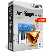 Ringer iAm Leawo pour Mac