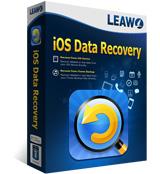 Leawo iOS Recuperação de Dados