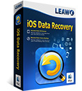 Mac iPod, iPad og iPhone Data Recovery Software