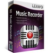 Leawo Musica Recorder
